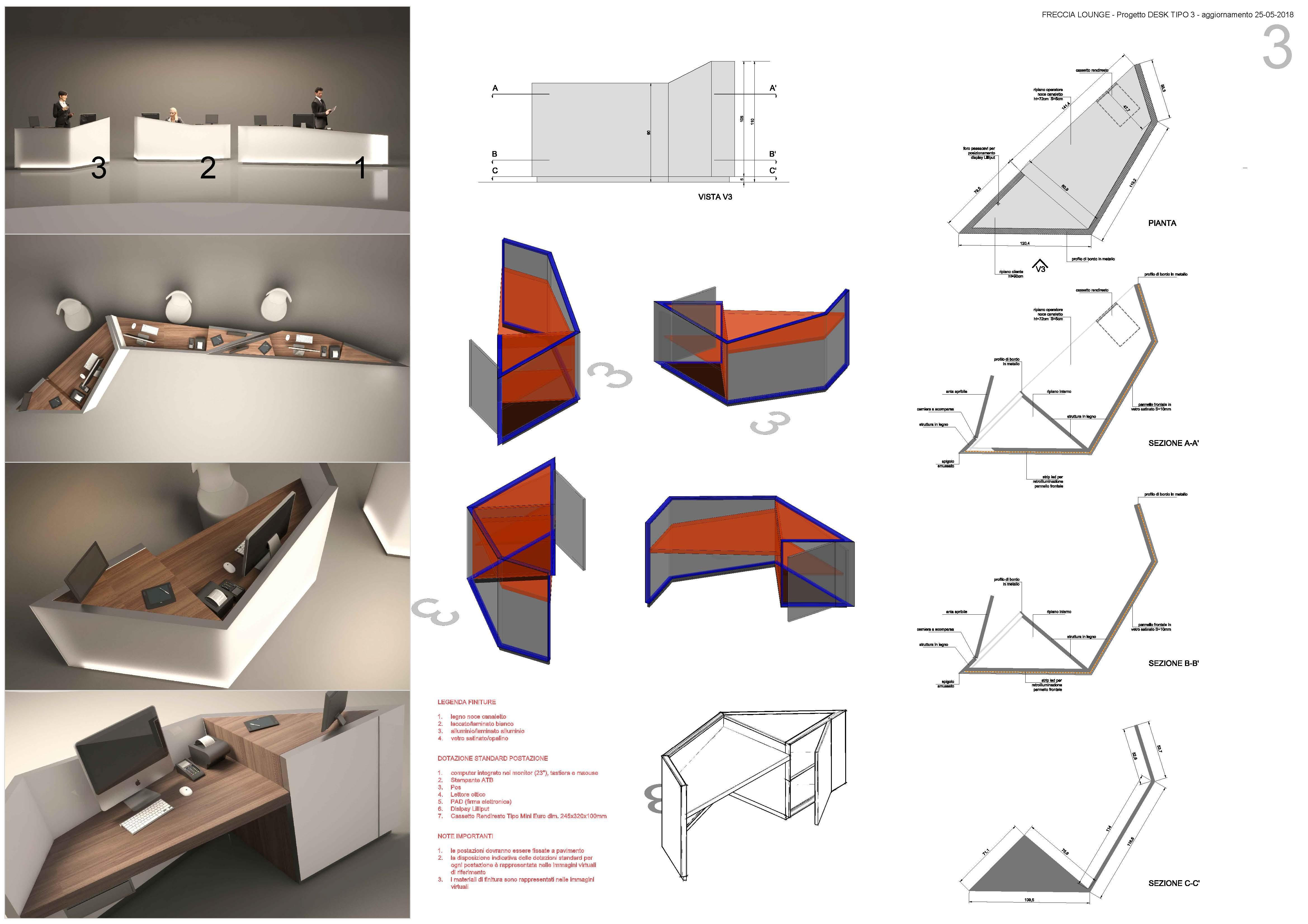 Freccia Desk accoglienza 03-Freccia Desk 3
